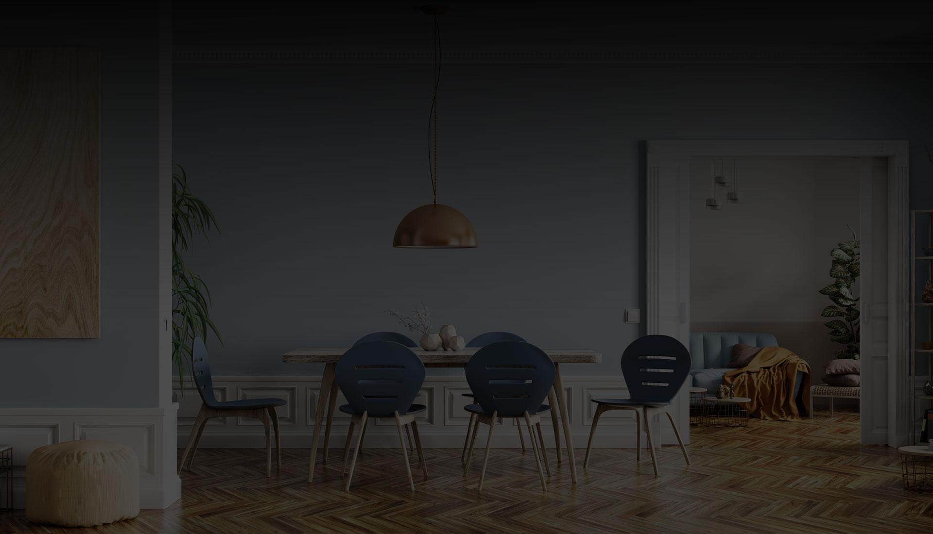 Aménagement et plan d'intérieur